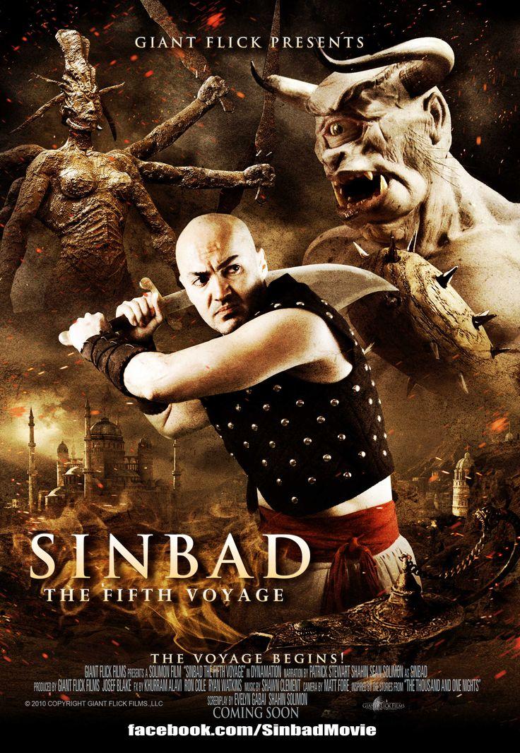 Phim Sinbad: Cuộc Phiêu Lưu Thứ 5