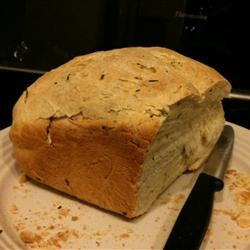 Jo's Rosemary Bread Recipe - Allrecipes.com | Recipes to try if I ever ...