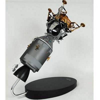 Apollo Capsule Model - Pics about space