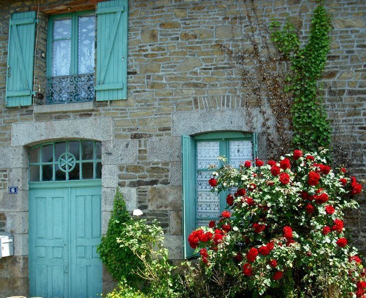Traditional French Cottage Dream Home Pinterest