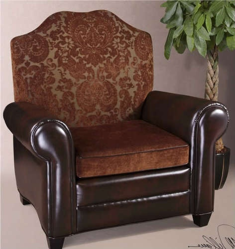 Old Mexican Hacienda Spanish Colonial Revival Style Decor Furniture A