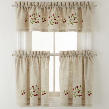 Jc Penney Kitchen Curtains Jcpenney Curtains Hairstyle 2013 Various Style And Patterns Of