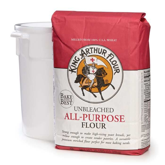 King Arthur Cake Flour Blend