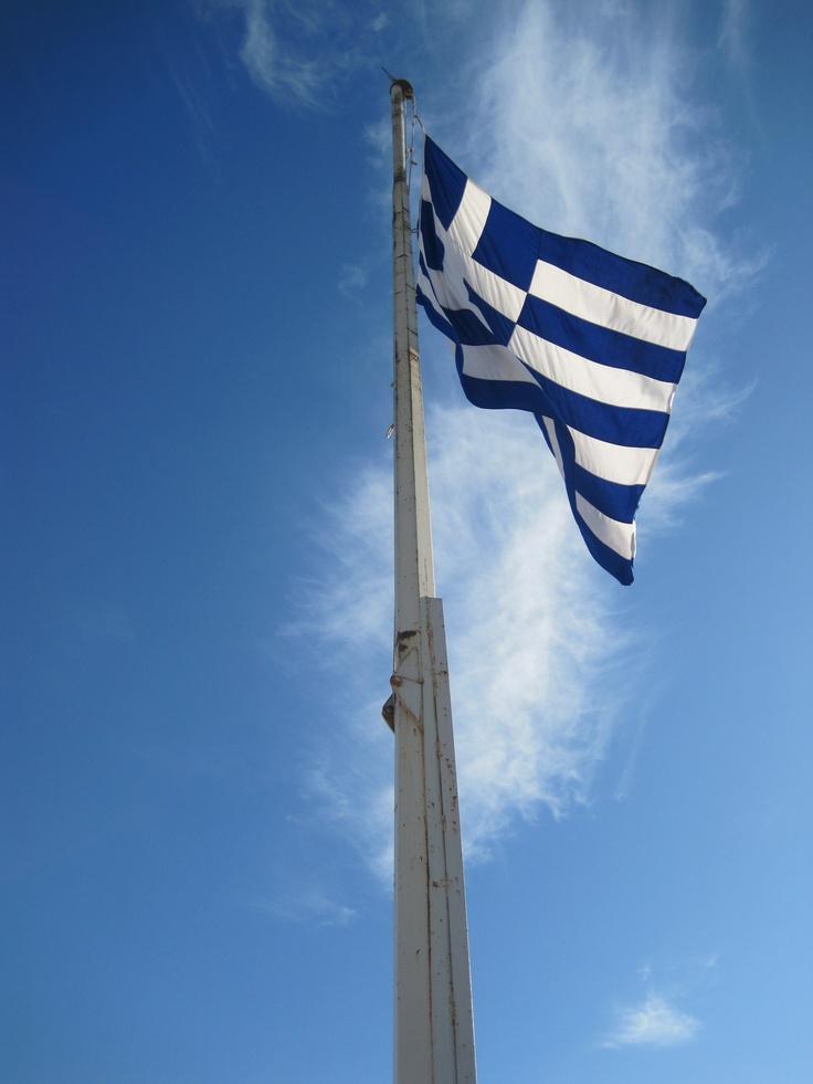 flying the flag on memorial day