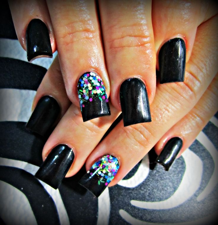 Sexy nails lack