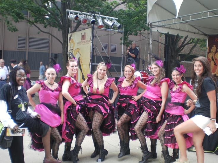 bastille day street festival remuera