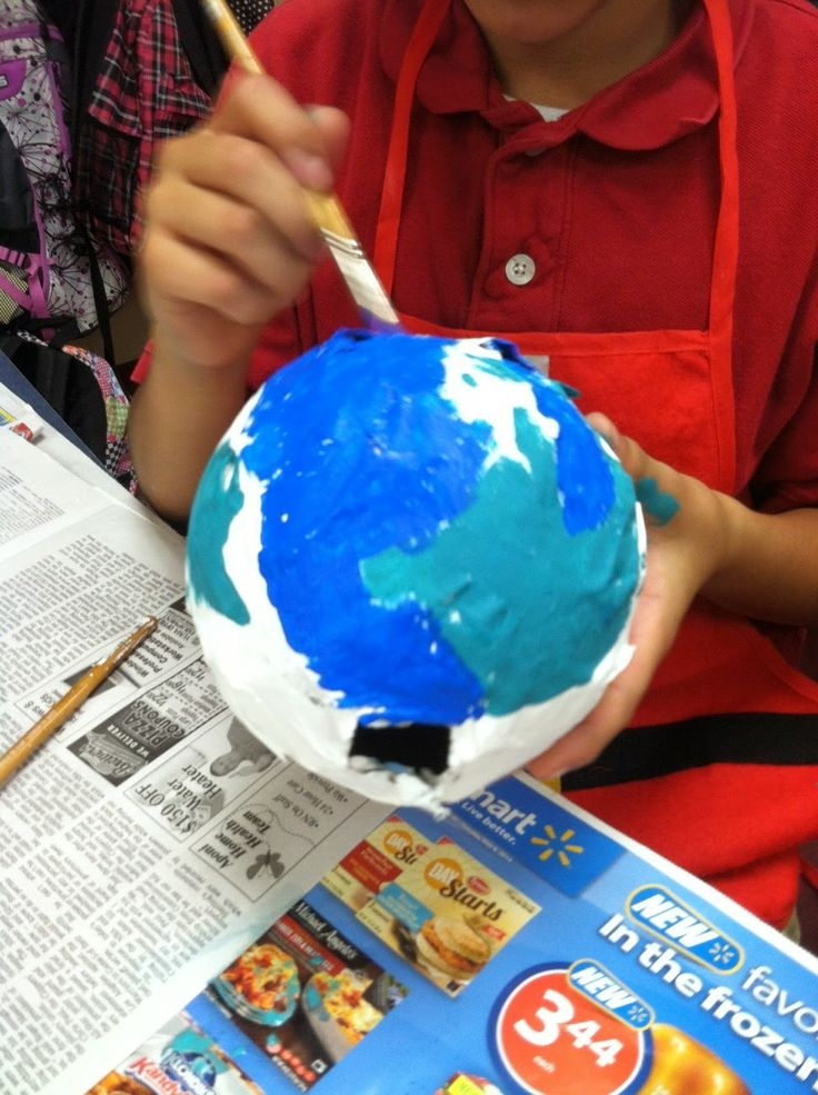 Planets Projects for 5th Grade Pics about space