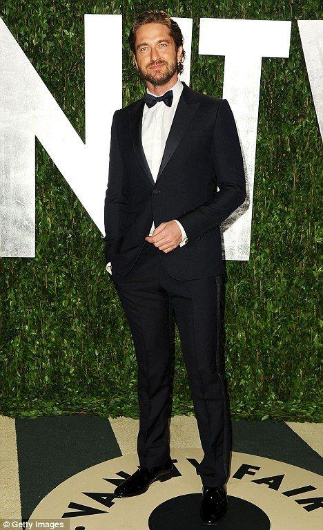 Gerard Butler | Sexy Filmstars | Pinterest Gerard Butler Pinterest