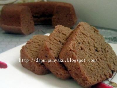 Dan lezat resep membuat kue brownies coklat panggang cukup mudah dan