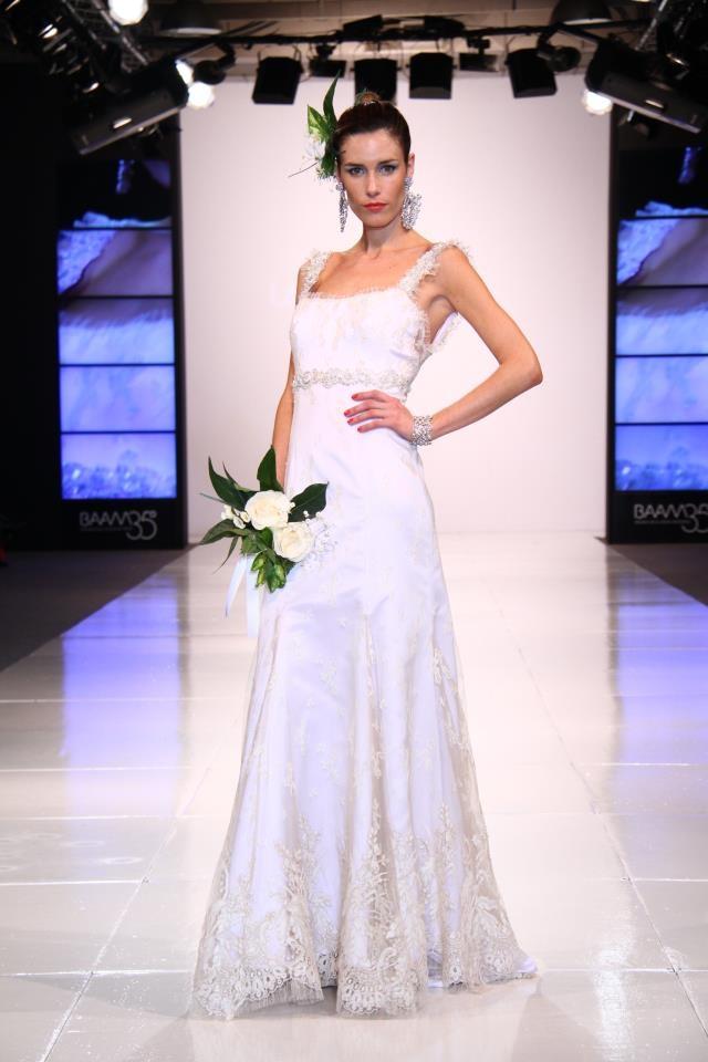 Laurencio Adot Haute Couture - Tu Guía de Casamiento