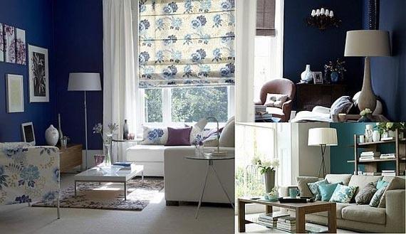 Bright living room color ideas hogar sala pinterest for Bright color living room ideas