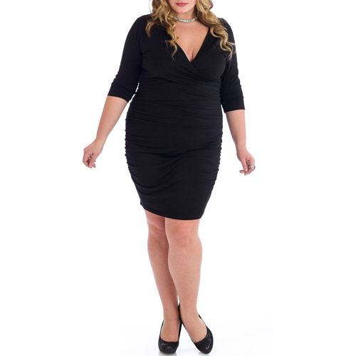 plus size clothes walmart