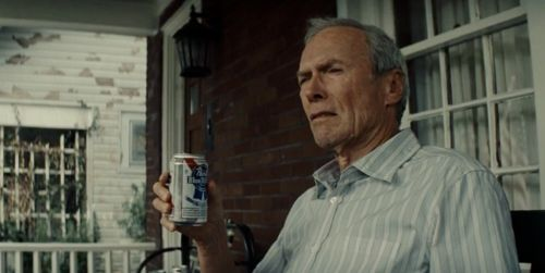 the movie grantorino Walt kowalsky is a stern, old man who always wears a scowl on his face and with good reason the world that he lives in has changed drastically from the.