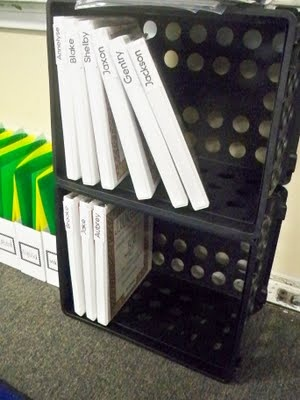 Great idea for binders