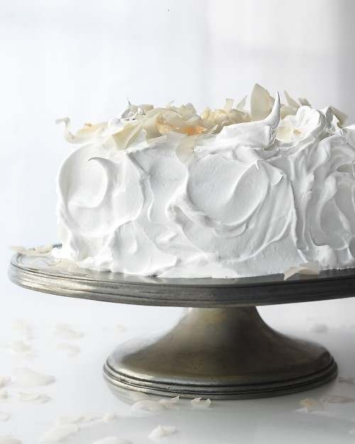 FLUFFY WHITE FROSTING | Food | Pinterest