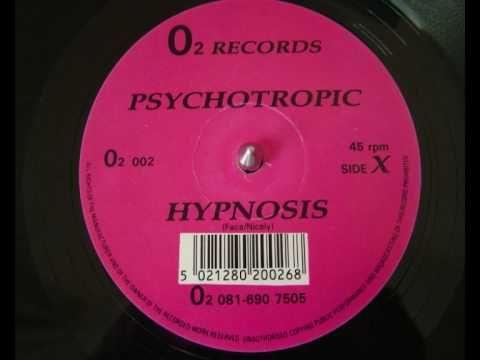 Psychotropic - Hypnosis (SL2 Remix)
