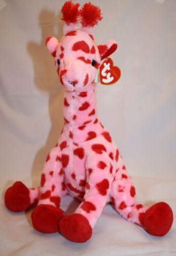 valentine's day soft toys