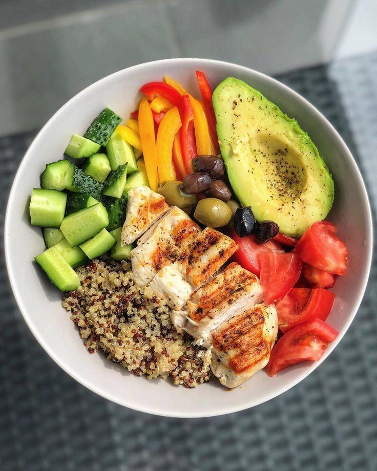 Правильное Питание Рецепты Для Мужчин