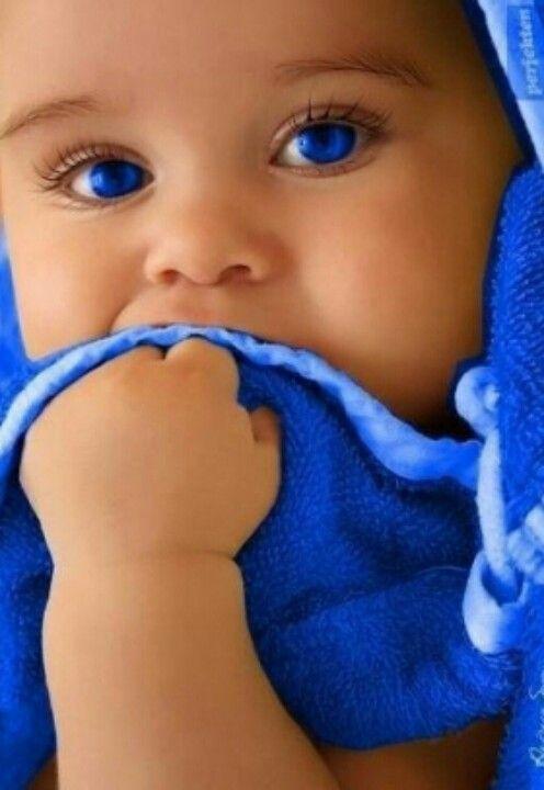 pin the blue eye - photo #34