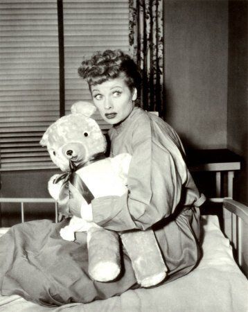 I love lucy lucy has had little ricky lucy desi for Who played little ricky in i love lucy