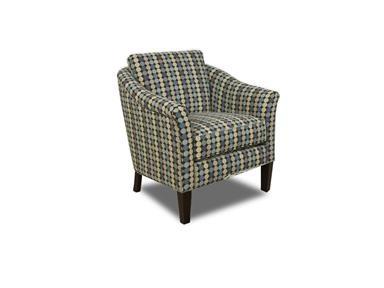 England Furniture...pocka dot delight