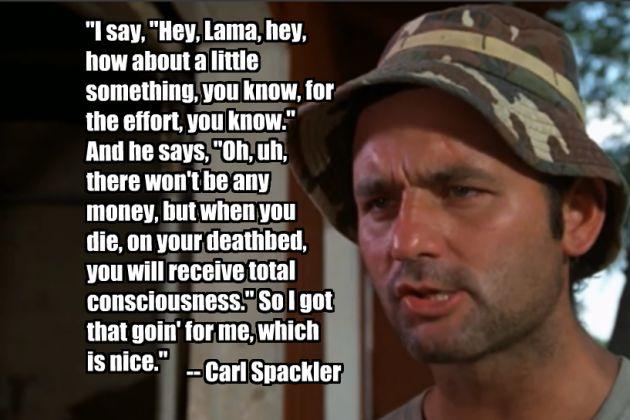 Funny Caddyshack Quotes. QuotesGram