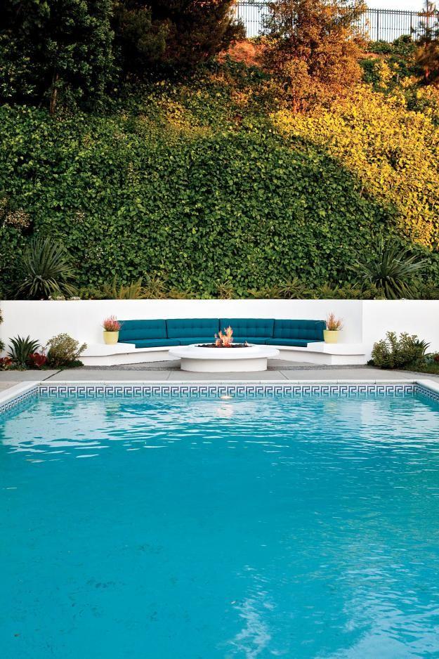 Beverly Hills Garden 5