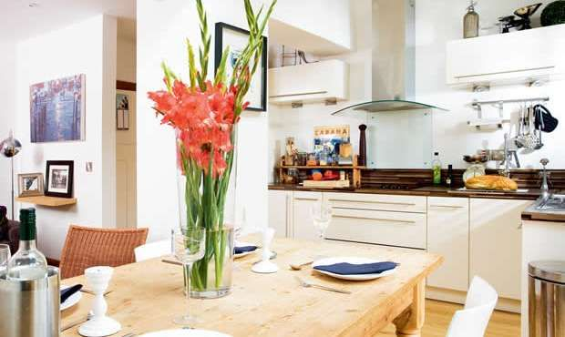 1930s extension project | Real Homes