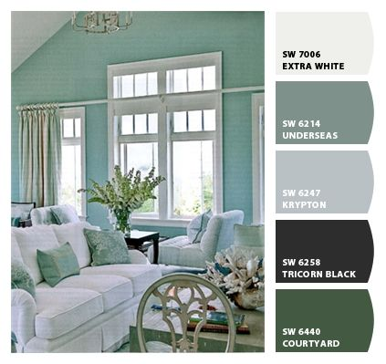 love the wall color cottage by the sea bedroom pinterest