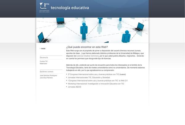 tecnologiaedu us es: