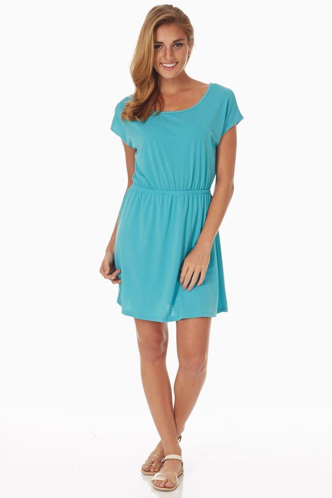 Jade-Basic-Dress #fashion #style   Classic Cuts   Pinterest