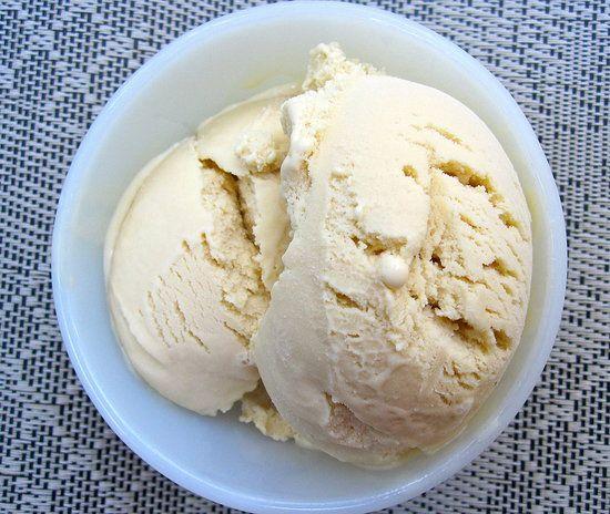 Butterscotch Ice Cream | Recipe