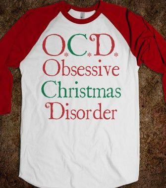 Christmas Disorder  WINTERCIRCUS  Skreened Tshirts, Organic Shirts