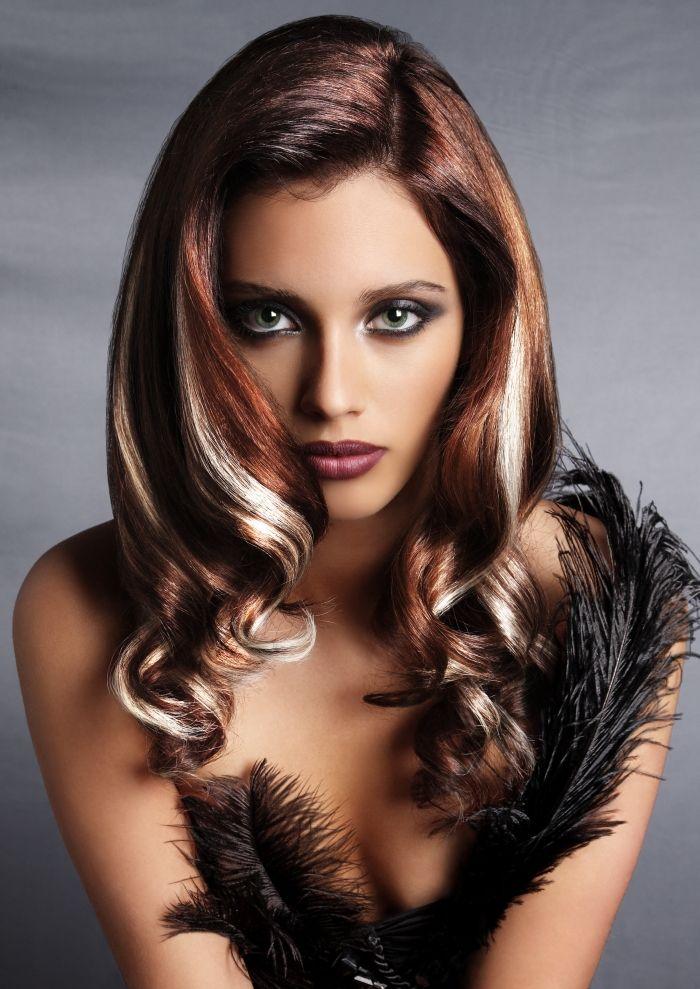l love the hair