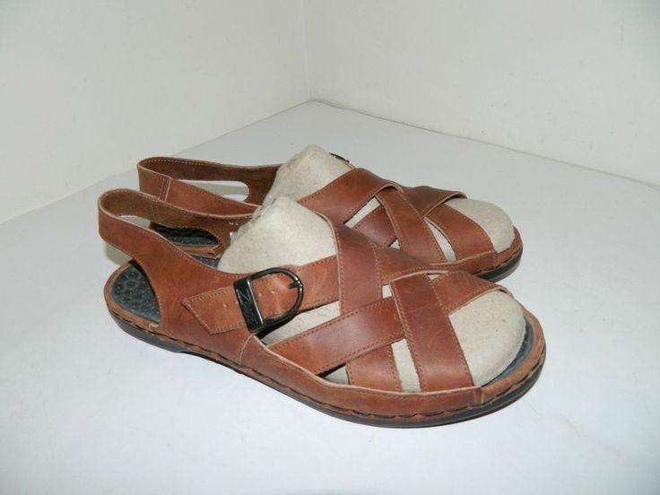 Zeeta Sandals 92