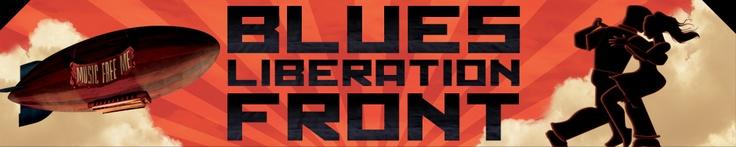 Blues Liberation Front