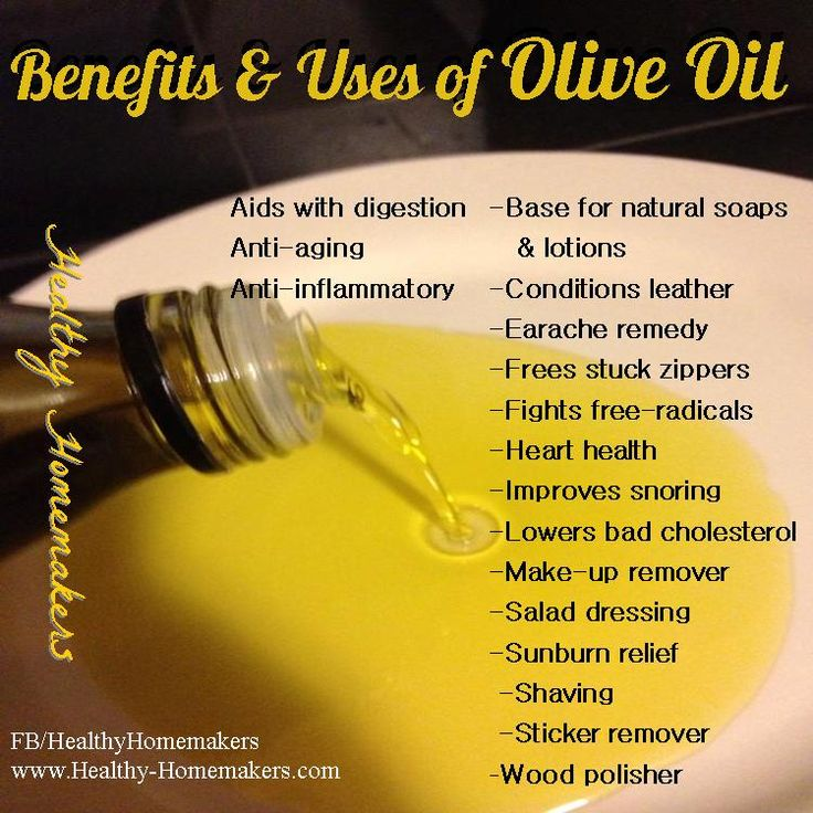 11 Surprising Benefits of Olive Oil Organic Facts