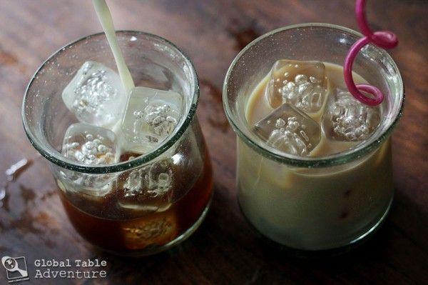 "Nauru's ""Recycled"" Iced Coffee (with poll) | Recipe"