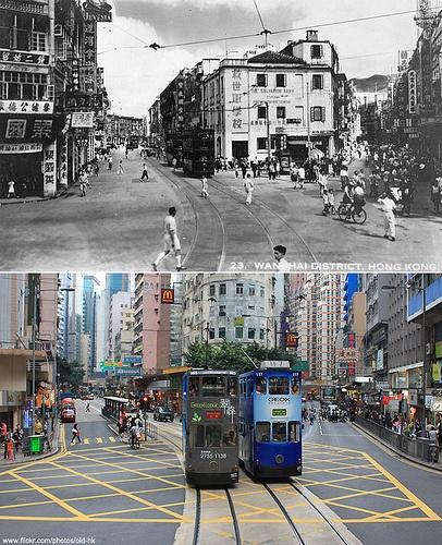 wanchai hong kong before and after hong kong awesomeness pinte