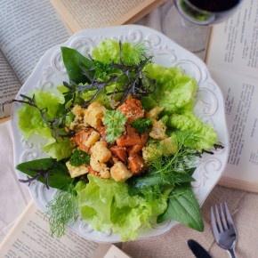 Thanksgiving Leftover Turkey Salad   Salads   Pinterest