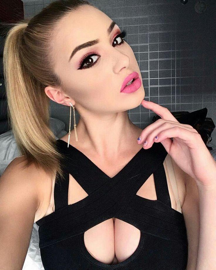 Кристина Ханчер Слив