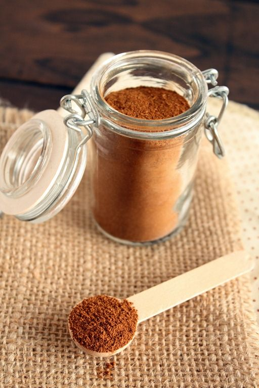 DIY Apple Pie Spice ~ i made a batch today and added it into my ...