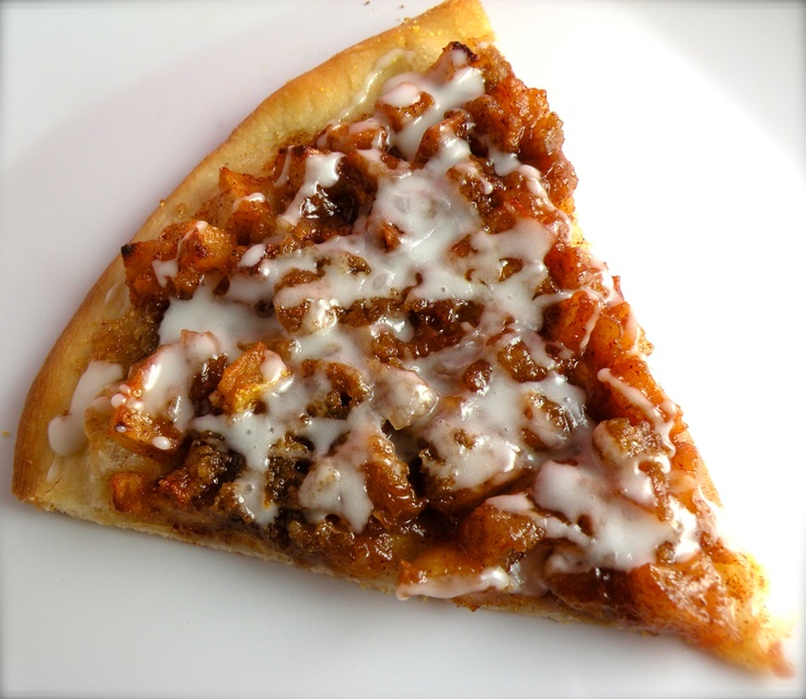 More like this: pizza , apple pie and apple pizza .