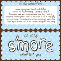 We need s'more staff like you! | GAG GIFTS GALORE | Pinterest
