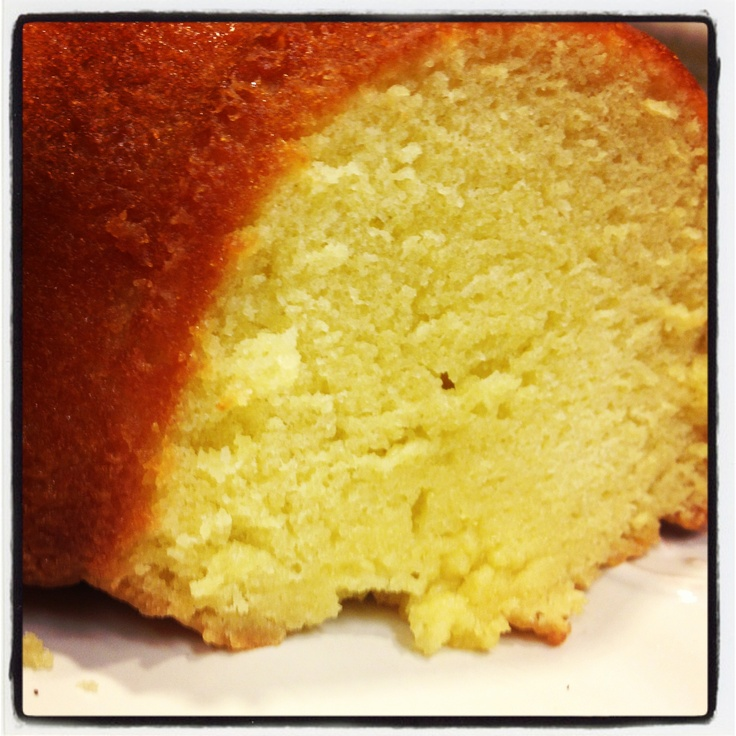 Recipe from Dianna's Desserts; Elvis Presley's Favorite Pound Cake ...