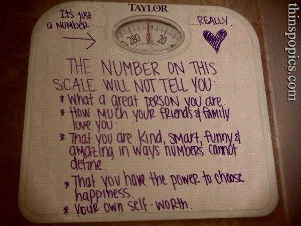 weight loss inspiration (spotted on http://thinspopics.com )