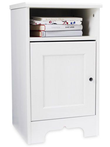 Wickelkommode Mit Badewanne Ikea ~ Aspelund+Nightstand The Aspelund nightstand from IKEA ($39 99) may