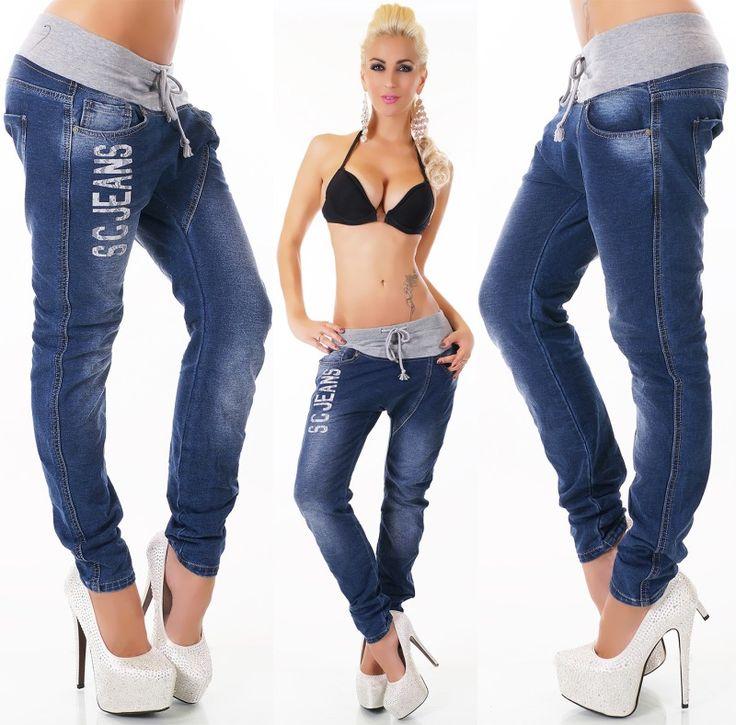 Пояс из джинсов