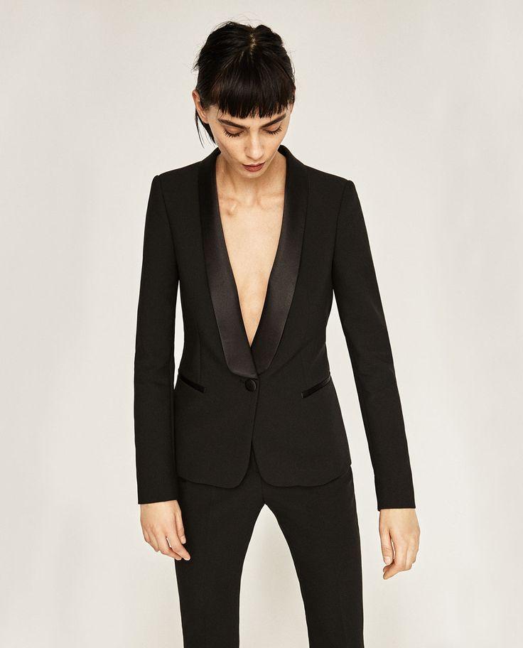 Zara suits for wedding