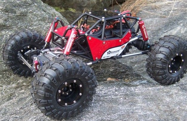 rc off road trucks 4x4 with 420312577694044943 on Watch in addition Vtr03014 besides Watch likewise Traxxas Telluride 4x4 Extreme Terrain Trail Rig in addition Traxxas Goes Retro Bigfoot 1.